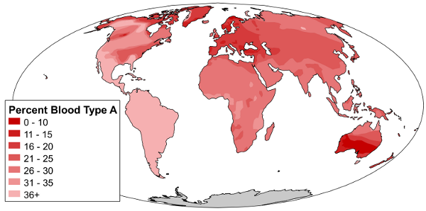 Overview Of Human Geography Race And Ethnicity